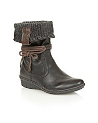 Lotus Niata Casual Boots