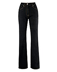 Christie Bootcut Jeans Length Long