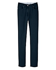 Lizzie Slim Leg Jeans Length Long