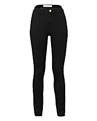 Jeggings Length Regular