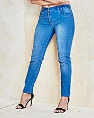 MAGISCULPT Skinny Jean Regular