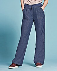 Slouch Jeans Regular