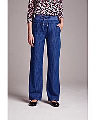 Slouch Jeans Long