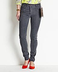 MAGISCULPT Skinny Leg Jean Length 27in