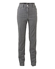 Straight-Leg Jeans Regular