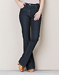 Bootcut Jeans Extra Short