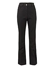 Bootcut Jeans Length 28in