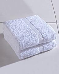 Pack of 2 Jumbo Towels