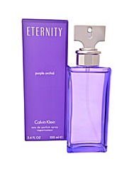 CK Eternity Purple Orchid EDP 100ml