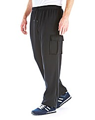 Premier Man Cargo Pants 31in