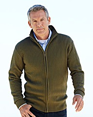 Southbay Zipper Cardigan Regular