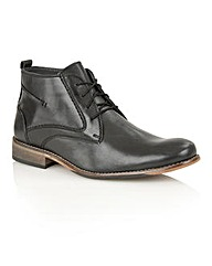 Lotus Noah Casual Boots