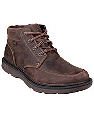 Rockport Treeline Hike mudguard boot