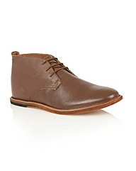 Frank Wright Barnet II lace-up boots