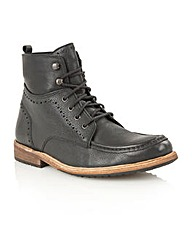 Frank Wright Angel lace-up boots