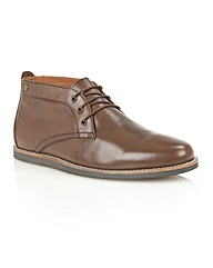 Frank Wright Gee II lace-up boots
