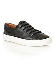 Frank Wright Mitch lace-up sneakers