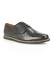 Frank Wright Trinder lace-up shoes