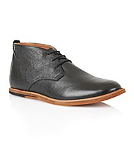 Frank Wright Strachan lace-up boots