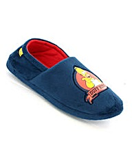 Simpsons King Full Slipper