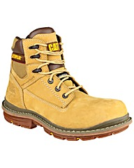 "Caterpillar Fabricate 6"" safety boot"