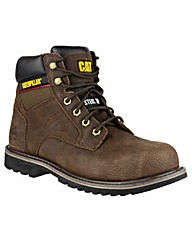 "Caterpillar Electric 6"" boot"