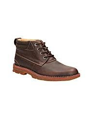 Clarks Varick Hill Boots