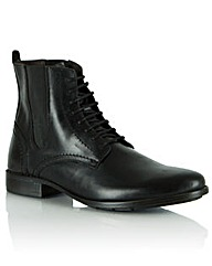Fly London Poke Mens Boot
