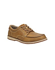 Clarks Rufford Fly Shoes