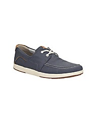 Clarks Norwin Go Shoes