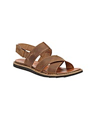 Clarks Lynton Bay Sandals