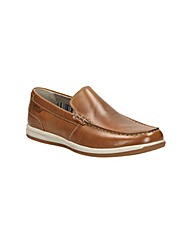 Clarks Fallston Step Shoes