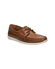 Clarks Karlock Step Shoes