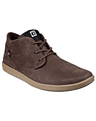 Caterpillar Parkdale Leather Chukka