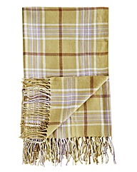 Country Comfort Throw