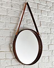 Marston Hanging Mirror