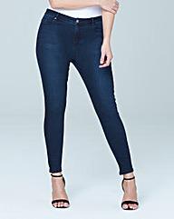 New Chloe Skinny Jeans Reg