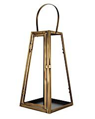 Lorraine Kelly Bronze Lantern