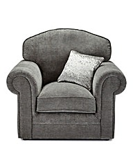Shimmer Chair