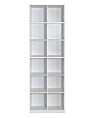 Calico Tall Storage Unit