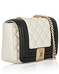Love Moschino Beige Messenger Bag