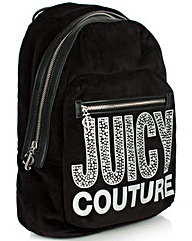 Juicy Couture Glam Goddess Backpack