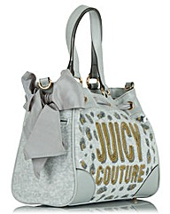 Juicy Couture Leopard Mini Day Dreamer