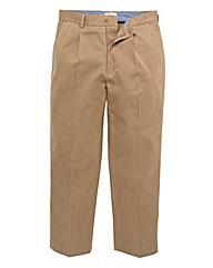 Williams & Brown Chino Trousers 3in Leg
