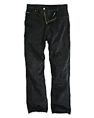 Union Blues Stretch Cords Jeans 29 In