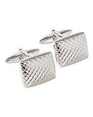 WILLIAMS & BROWN LONDON Cufflinks
