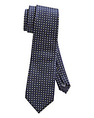 Williams & Brown London Spotty Tie