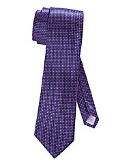 Williams & Brown London Dotted Tie