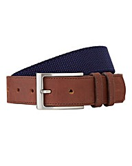 Southbay Stretch Webbed Belt