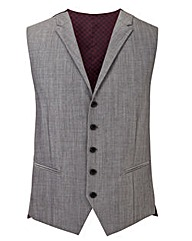 Skopes Wedding Suit Waistcoat Tall